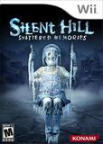 Silent Hill: Shattered Memories (Nintendo Wii)